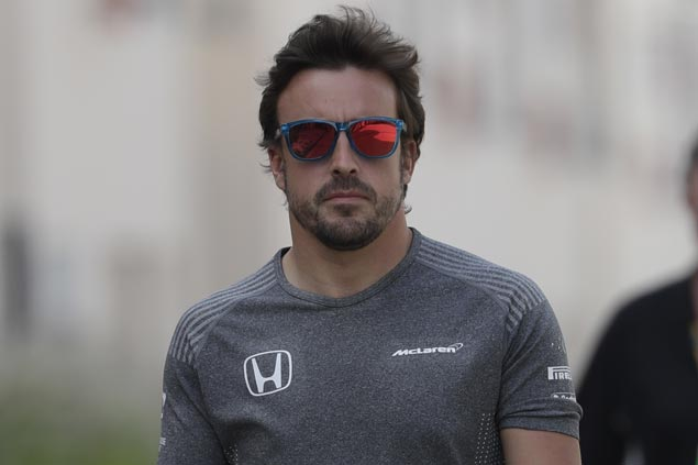 Indy 500 could provide a tonic for Fernando Alonso as woes pile up for McLaren in Formula One