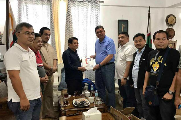 PSC meets with MILF officials to discuss sports programs in Mindanao