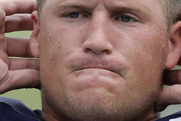 Anguish, sympathy for Todd Heap after ex-NFL player accidentally runs over and kills daughter