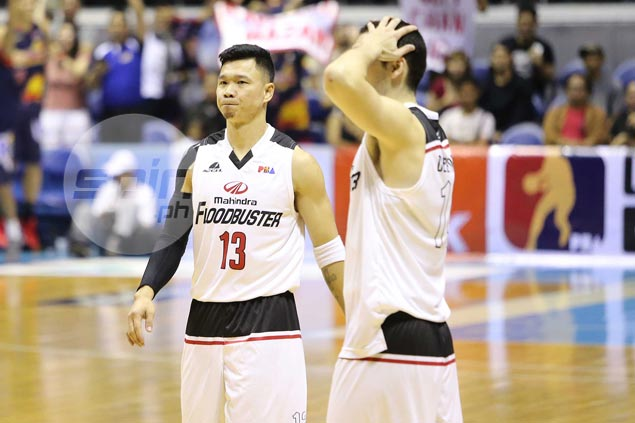 Gary David now an unrestricted free agent at KIA, but agent denies knowledge of ABL move
