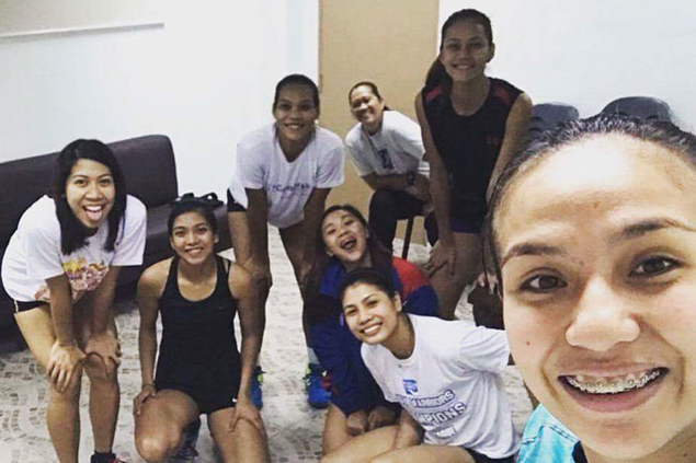 PH national team showcase event 'Clash of Heroes' rescheduled to give way to UAAP finals