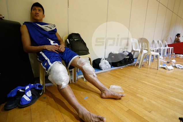 Chot Reyes impressed by big leap in Daquioag game, but wants to see a deadlier jumper