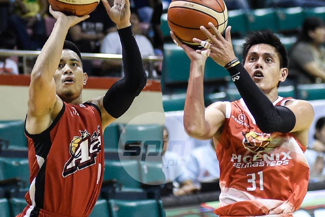 Phoenix wary of fired-up Simon Enciso as Fuel Masters look to snap skid vs Alaska