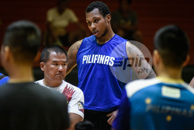 Greg Smith open to becoming future Gilas Pilipinas naturalized player