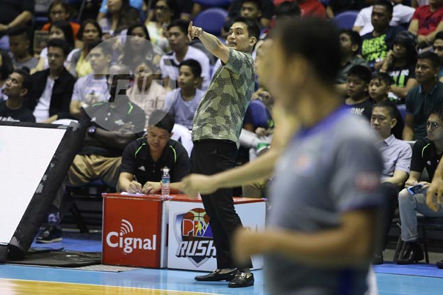 Franz Pumaren hints at more player movements after another GlobalPort letdown