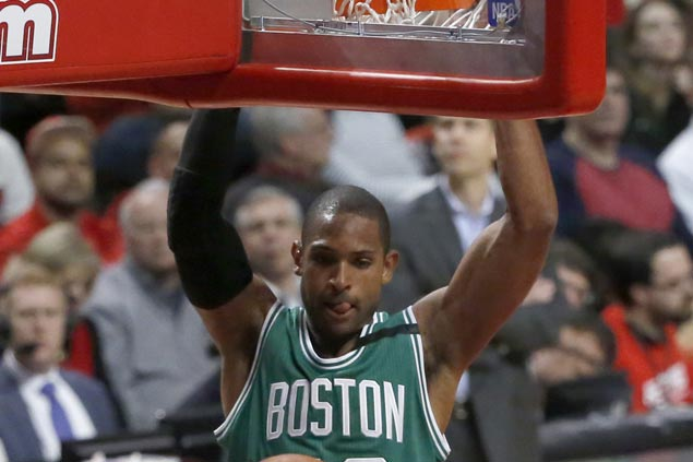 Celtics squander huge lead but recover to rout Bulls and stop the bleeding