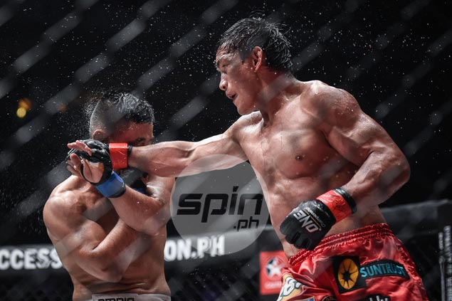 Lightweight champ Eduard Folayang battles featherweight king Martin Nguyen as One returns to PH