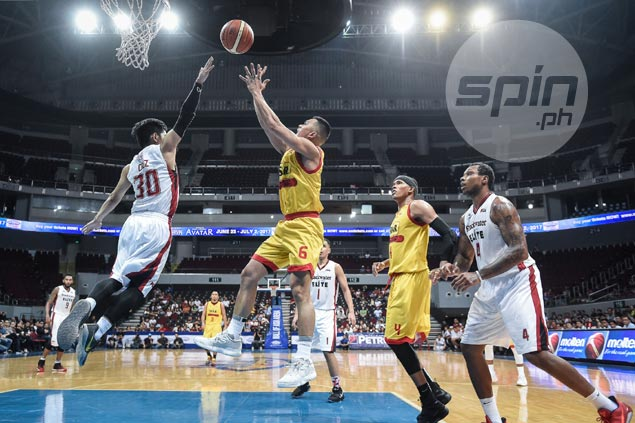 Star banks on late game run to overcome KG Canaleta shooting barrage, rally past Blackwater