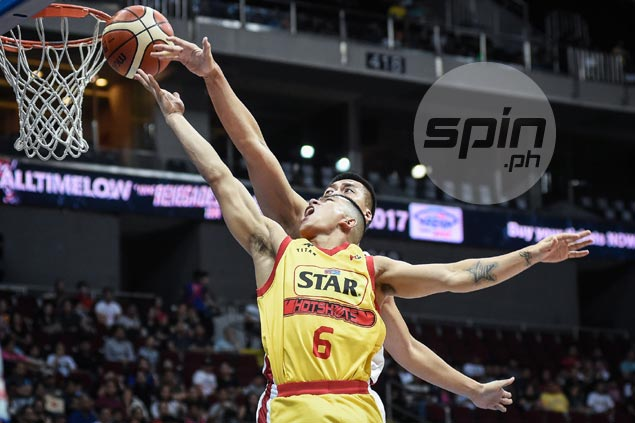 With Castro, Romeo poised to make Final 12, choosing last Gilas point guard tough, says Barroca