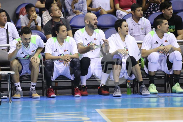 Terrence Romeo health woes continue as he sits out Globalport game vs Mahindra