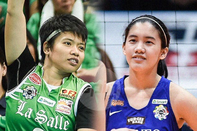La Salle-Ateneo volleyball finals moved from April 29 to May 2 due to Asean summit