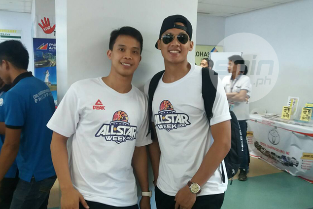 Baser Amer proud to see hardwork translate into maiden PBA All-Star appearance