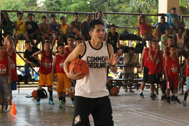Dondon Hontiveros encouraged to see basketball talent thriving in unlikeliest of places