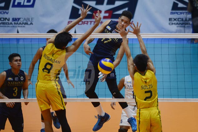 NU sets up fourth straight title showdown with Ateneo after eliminating FEU in stepladder
