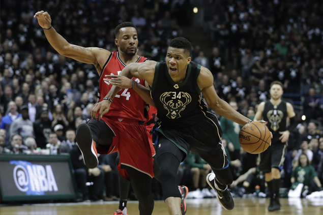 Norman Powell has done all the right things for Raptors by trying to prove doubters wrong