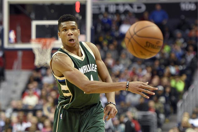 Giannis Antetokounmpo confident Greece will be able to beat Team USA again