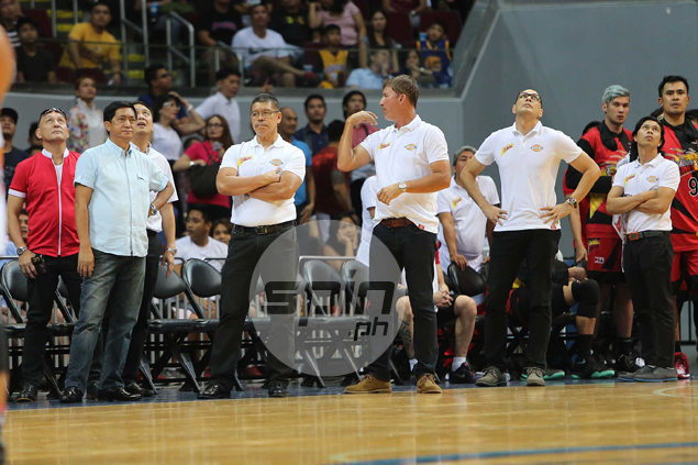 Ganuelas Rosser exposure will depend on how fast he can adjust to SMB system, says Austria