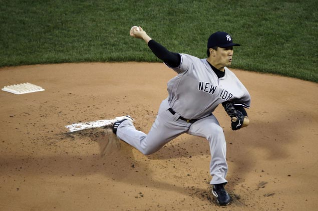 Masahiro Tanaka earns first shutout since 2014 as Yankees nab fifth straight win vs rival Red Sox