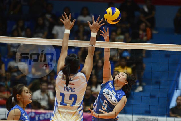 BaliPure downs Air Force as PVL Reinforced Conference opens without imports