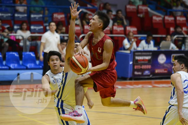 Lyceum Pirates squander big lead but recover to beat Ateneo in Filoil Cup debut