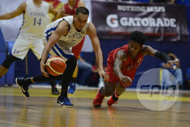 CJ Perez insists no extra motivation in impressive Lyceum debut against former team Ateneo