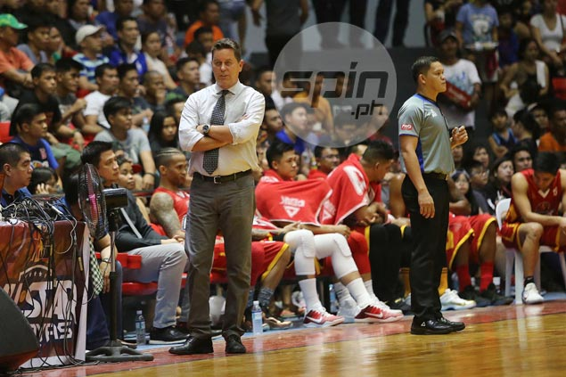 Tim Cone marvels at abundance of Gilas players 'who can change game on a dime'
