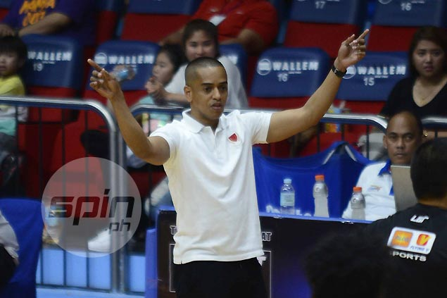 Topex Robinson glad to give ex-Stags discovery Spencer Pretta new lease on life at Lyceum