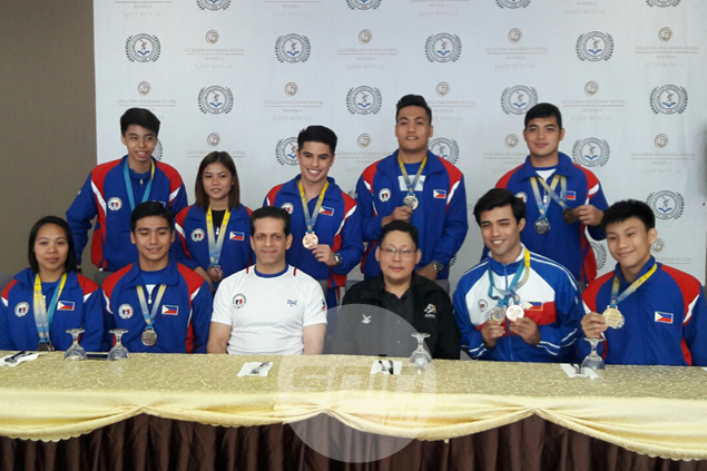 Thailand Open campaign augurs well for Philippine karatekas' campaign in SEA Games