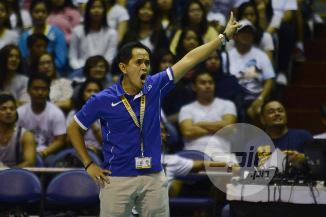 Almadro, Ateneo brush off gay slur from rival fan: 'Don't stoop down to their level'