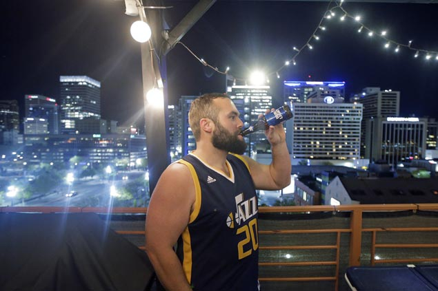 Salt Lake City officials, Jazz fans fire back with playful jab on Warriors 'no fun in Utah' diss