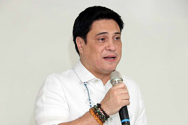 Senator Zubiri named chairman of organizing committee for 2019 SEA Games in PH