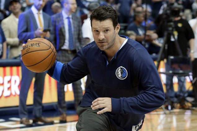 Former NFL star Tony Romo all set for PGA Tour debut in Dominican Republic tournament