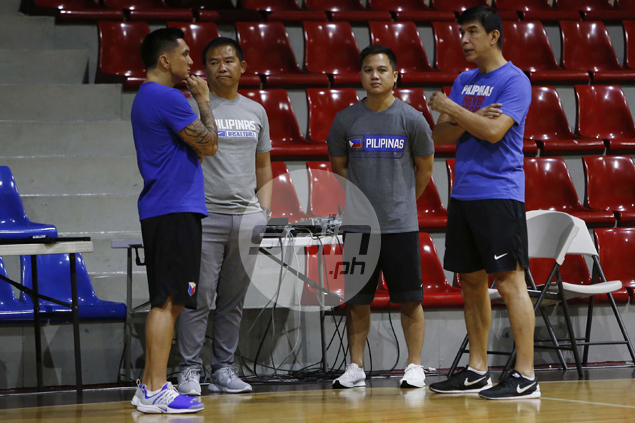 Chot Reyes to pick replacement players from NLEX, Meralco after Guinto, Grey move to GlobalPort