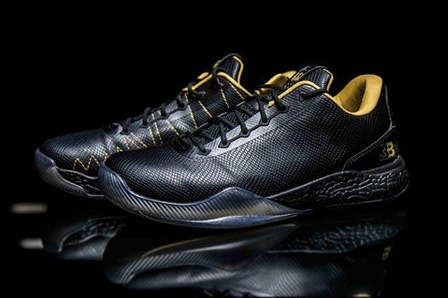 Big Baller Brand unveils debut $495 signature shoe, ZO2 Prime, for top NBA prospect Lonzo Ball