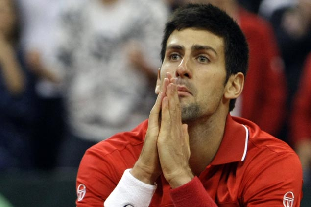 Novak Djokovic parts ways with long-time coach Marian Vajda, two other team members