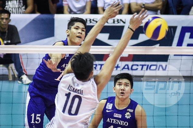 Sammy Acaylar closes Philippine team door on Espejo, Polvorosa, Torres