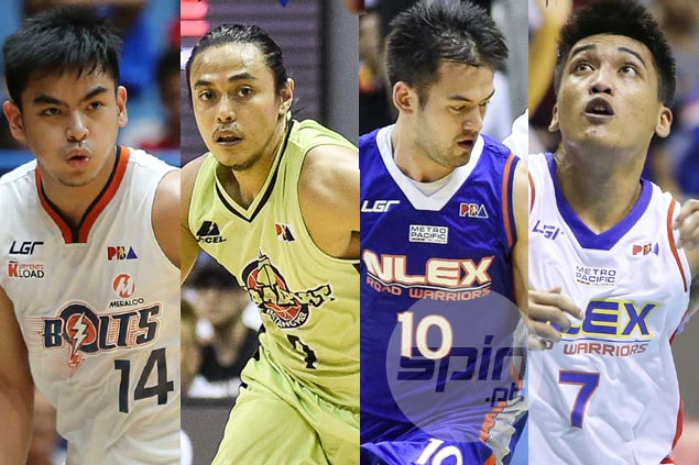 GlobalPort scores homerun in four-team PBA trade by acquiring Guinto, Anthony, Grey