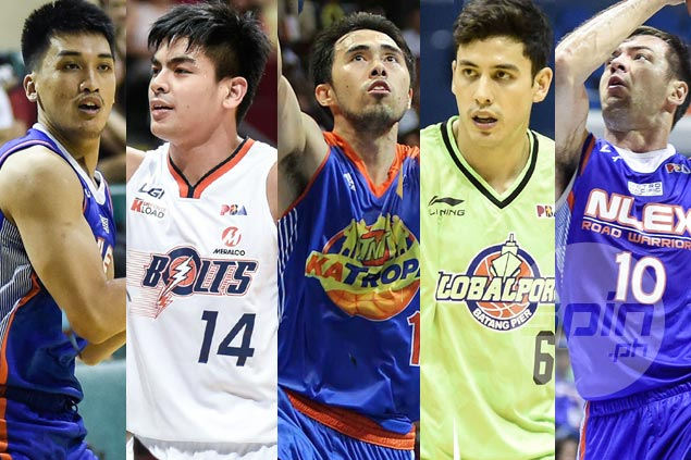 Pba Trade on SPIN ph