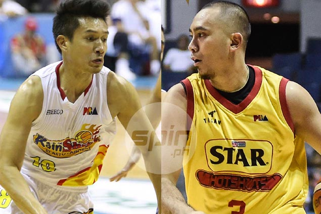Masked Aldrech Ramos returns but Yap-Lee duel takes spotlight in Star vs RoS clash