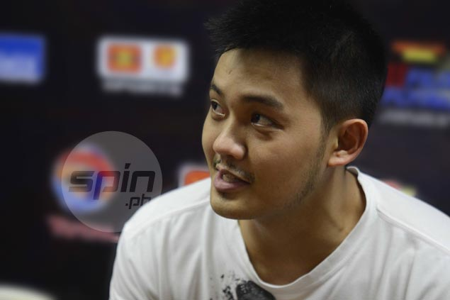 Meneses names Lasquety playing assistant coach, candidate for JRU head coaching job