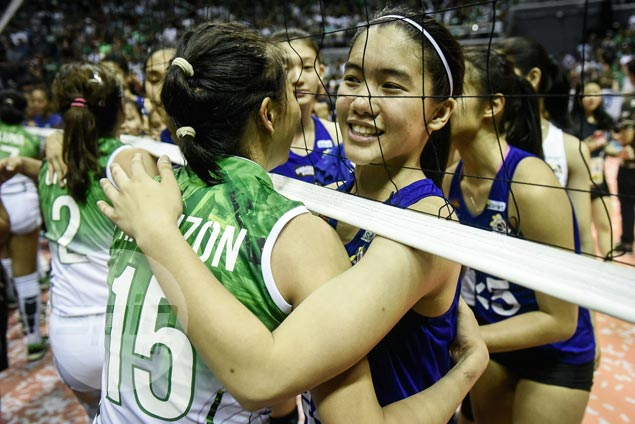 Ateneo Lady Eagles team manager still hoping to convince Jia Morado to stay