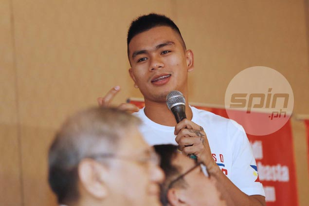 Jio Jalalon vows to bring defensive energy as back-up to proven Gilas scorers Castro, Romeo