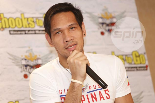 Fajardo says chemistry never a problem in Gilas team-up with Blatche for Seaba