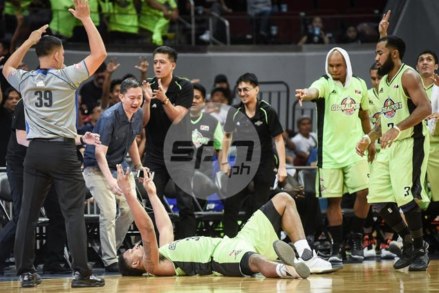 Travel-weary Justin Harper hoping he's not too late to save GlobalPort campaign