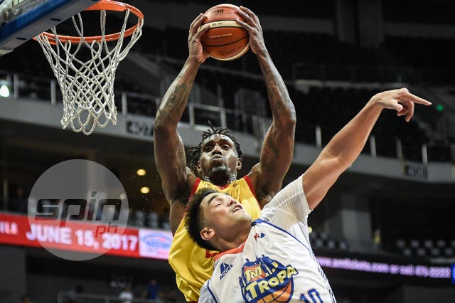 Ricardo Ratliffe turns back on Dubai offer to take care of unfinished business at Star