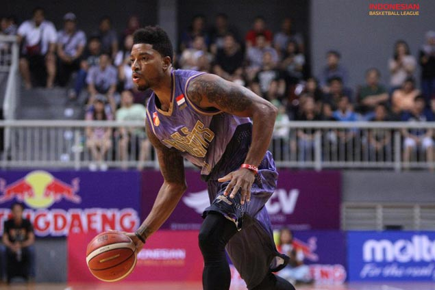 Indonesia parades Jamarr Johnson, but Thailand shuns naturalized player for Seaba