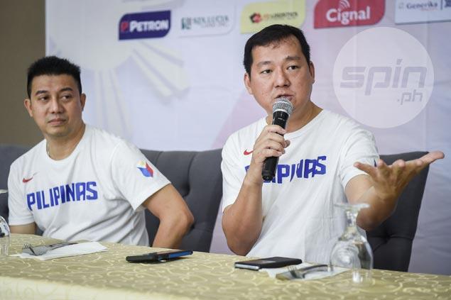 Tougher competition awaits Batang Gilas as Seaba foes parade dual citizen recruits