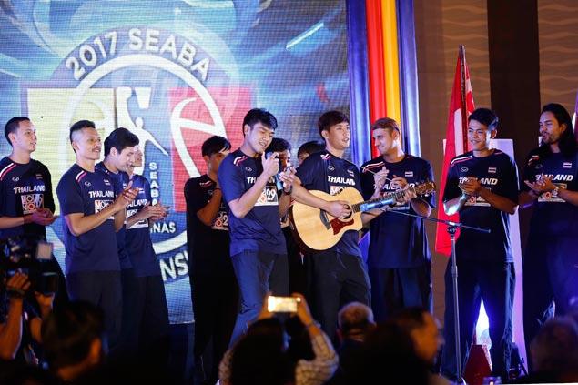 Thailand coach explains why Thai-American Tyler Lamb, Morgan failed to make Seaba trip
