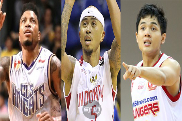 Outside of Gilas stars, here are 12 players worthy of a second look in Seaba wars
