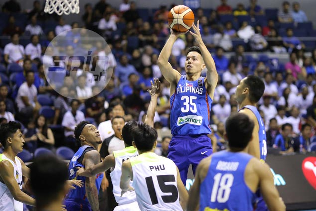 Matthew Wright boosts self confidence after belatedly making presence felt for Gilas